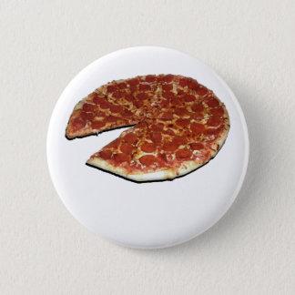 Customizable Pizza Pin