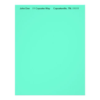 Customizable Plain Papers For Any Use Full Color Flyer