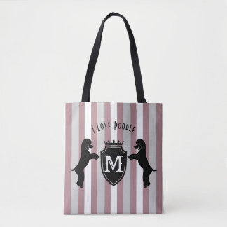 Customizable Poodle Bag (German cut)