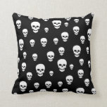 Customizable Pop Skulls Pillows