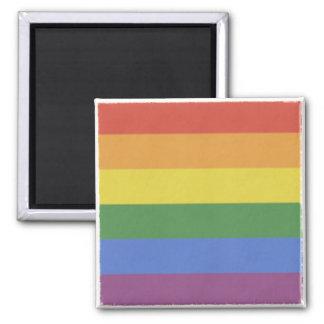 Customizable Rainbow Magnet