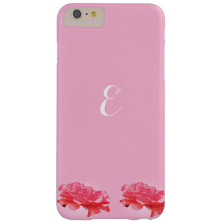 Customizable Rosy Pink Case