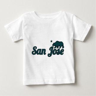 Customizable San Jose Baby T-Shirt