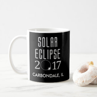 Customizable Solar Eclipse 2017 Mug