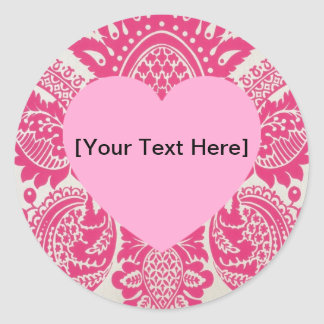 Customizable Special Occasion Sticker Sheet