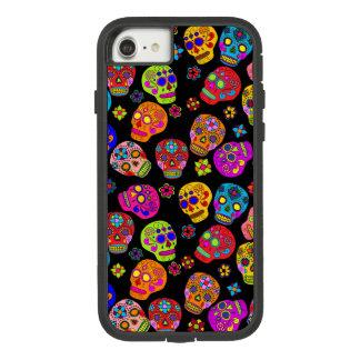 Customizable Sugar Skulls Case-Mate Tough Extreme iPhone 8/7 Case