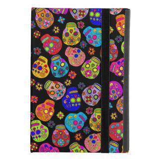 Customizable Sugar Skulls iPad Mini 4 Case