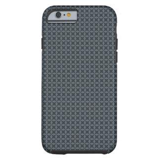 Customizable Sweater Texture Tough iPhone 6 Case