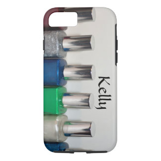 Customizable Top Coat Case-Mate iPhone Case