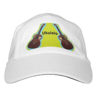 Customizable Ukulele Hat