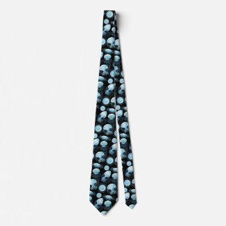 Customizable Vintage Haeckel Jellyfish Tie