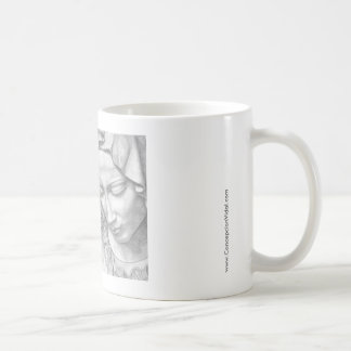 Customizable Virgin Mary Mug