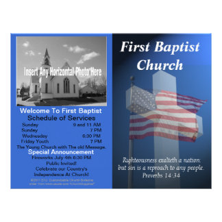 Christian letterhead custom christian letterhead templates for Weekly bulletin template