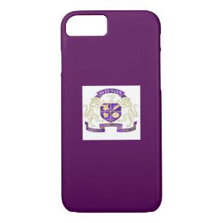 Customizable Wilson High School Smartphone Cases