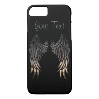 Customizable Wings iPhone 8/7 Case