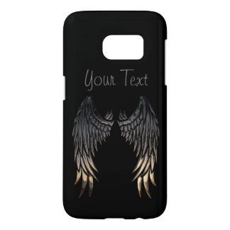 Customizable Wings Samsung Galaxy S7 Case