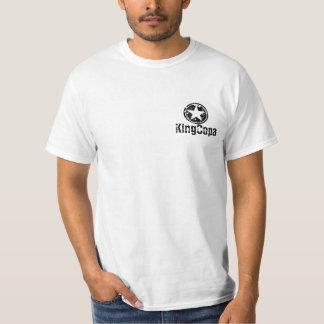 Customizable XJ Grille Shirt
