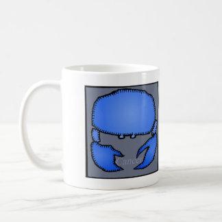 Customizable Zodiac Signs Cancer Classic White Coffee Mug