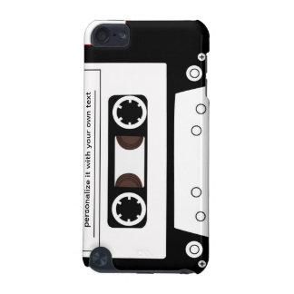 customization cassette ipod case
