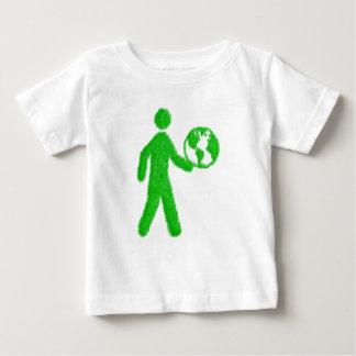 Customize Baby T-Shirt