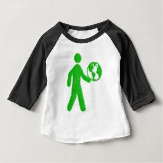 Customize Baby T-Shirt