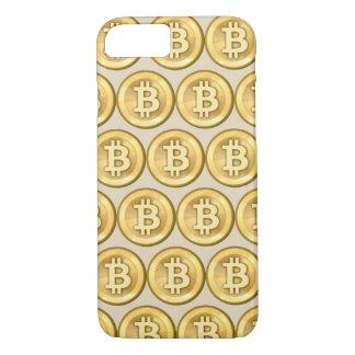 Customize Cool Bitcoin iPhone 8/7 Case