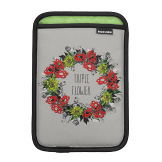 Customize Create you Own Electronic Accessory iPad Mini Sleeve