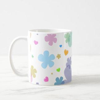 customize free (for customization) classic white coffee mug