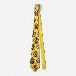 Customize India symbols Tie