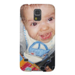 Customize it with Your photo Samsung GS5 case Galaxy S5 Cover