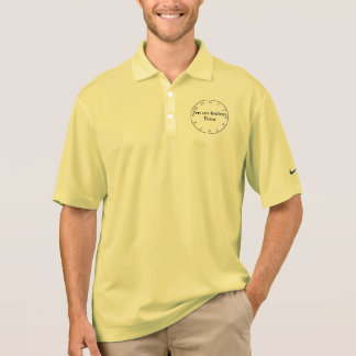 Customize it yourself polo shirt