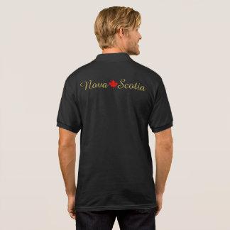 Customize love Canada Nova Scotia shirt
