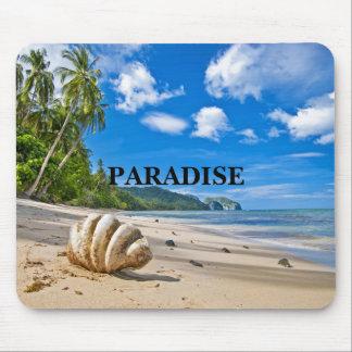 Customize Paradise Mouse Pad