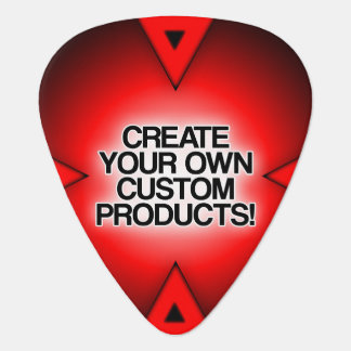 Customize / Personalize / Create your own Guitar Pick