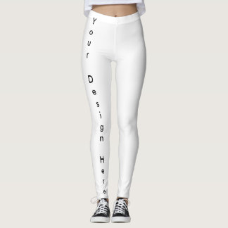 Customize Photo Leggings