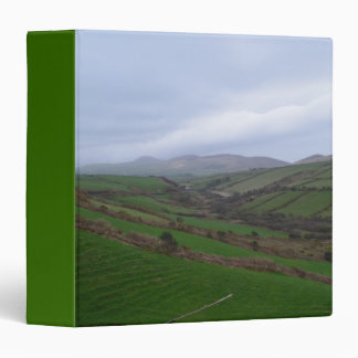 Customize Product Binder