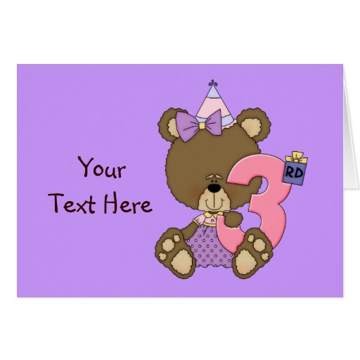 Customize Product Greeting Cards