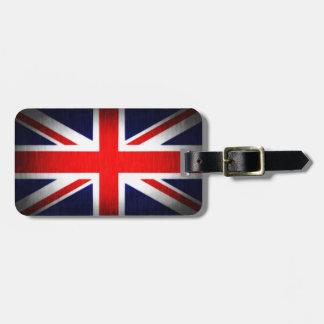 Customize Product - Customized Luggage Tag