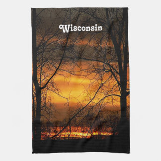 Customize Product Kitchen Towel