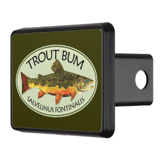 Customize Product Tow Hitch Cover