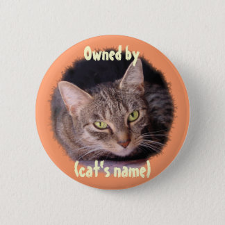 Customize this 2 inch round button