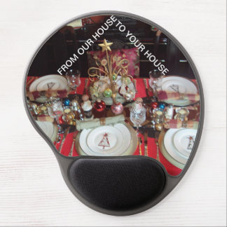 Customize Ur Own Gel Mouse Pad
