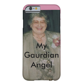Customize with your own picture and saying! barely there iPhone 6 case
