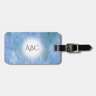 Customize Your Bag Tag
