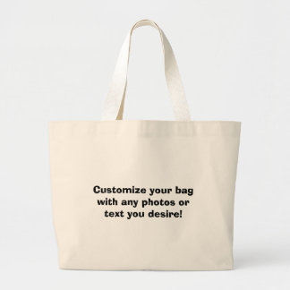 Customize your bag with any photos or text you ...