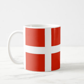 Customize Your Dannebrog! Coffee Mug
