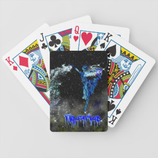 Customize Your Game Poker Deck