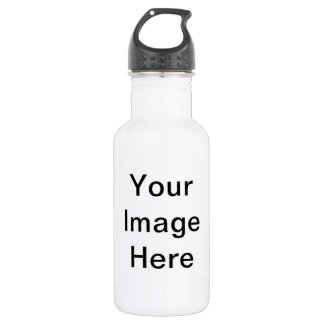 Customize Your Own 532 Ml Water Bottle