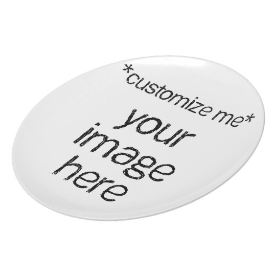 Customize Your Own Plate