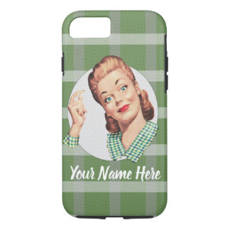 Customize Your Phone - Ruth Design Case-Mate iPhone Case